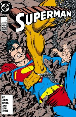 Superman #7 (1987-2006) (NOOK Comics with Zoom View)