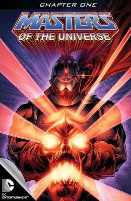 Masters of the Universe #1 (NOOK Comics with Zoom View)