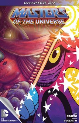Masters of the Universe #6 (NOOK Comics with Zoom View)