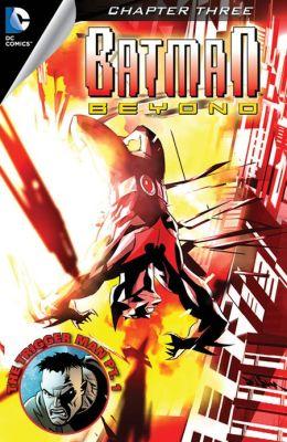 Batman Beyond #3 (2012- ) (NOOK Comics with Zoom View)