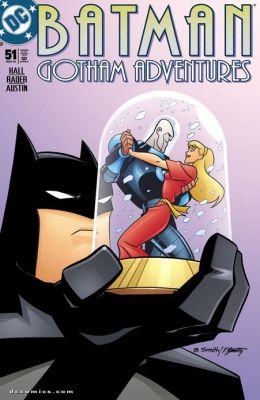 Batman: Gotham Adventures #51 (NOOK Comics with Zoom View)