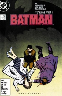 Batman #404 (1940-2011) (NOOK Comics with Zoom View)
