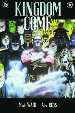 Kingdom Come #3 (NOOK Comics with Zoom View)