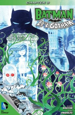 Batman: Li'l Gotham #9 (NOOK Comics with Zoom View)
