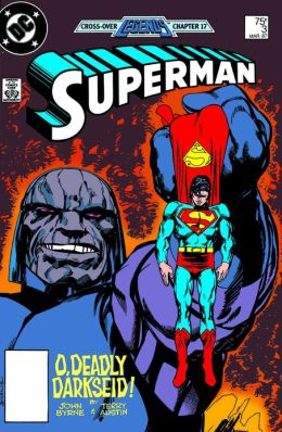 Superman #3 (1987-2006) (NOOK Comics with Zoom View)