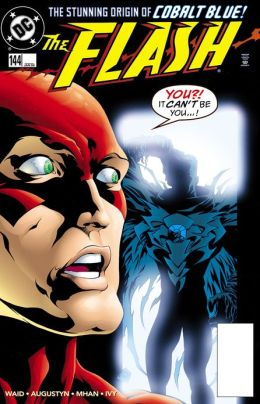The Flash #144 (1987-2009) (NOOK Comics with Zoom View)