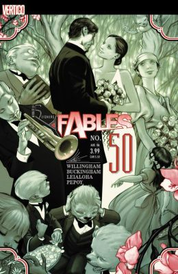 Fables #50 (NOOK Comics with Zoom View)