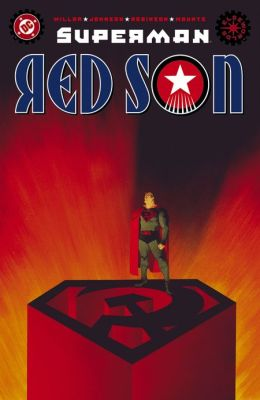 Superman: Red Son #1 (NOOK Comics with Zoom View)