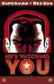 Book Cover Image. Title: Superman:  Red Son #3 (NOOK Comics with Zoom View), Author: Mark Millar