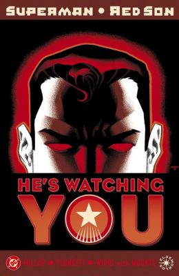 Superman: Red Son #3 (NOOK Comics with Zoom View)
