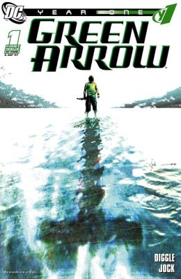 Green Arrow: Year One #1 (NOOK Comic with Zoom View)