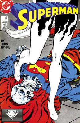 Superman #17 (1987-2006) (NOOK Comics with Zoom View)