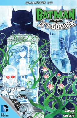 Batman: Li'l Gotham #10 (NOOK Comics with Zoom View)