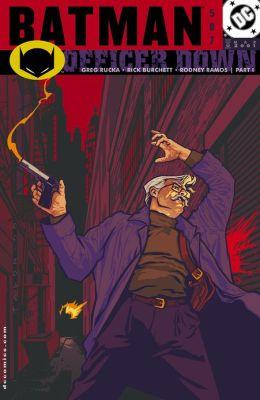 Batman #587 (1940-2011) (NOOK Comics with Zoom View)
