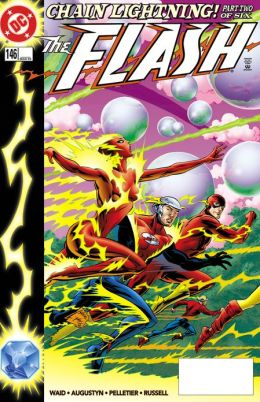 The Flash #146 (1987-2009) (NOOK Comics with Zoom View)