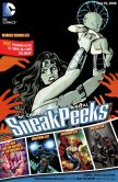 Book Cover Image. Title: DC Comics Digital Sneak Peeks 5/15/13