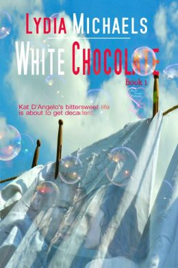 White Chocolate (New Castle Series 1)
