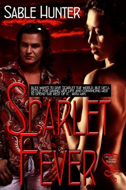 Scarlet Fever (Hill Country Heart 2)