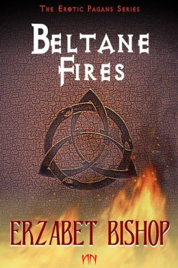The Erotic Pagans Series: Beltane Fires