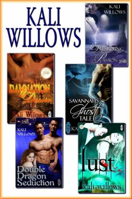 Kali Willows BUNDLE