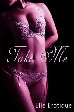Take Me (The Girl Next Door Series)