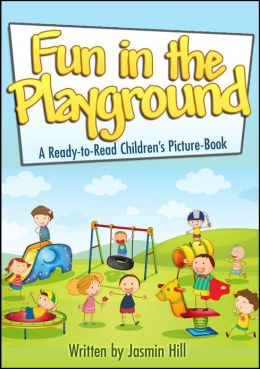 Fun In The Playground: Enjoyable Ways To Do In This Magical Place For Kids