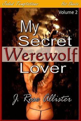 My Secret Werewolf Lover