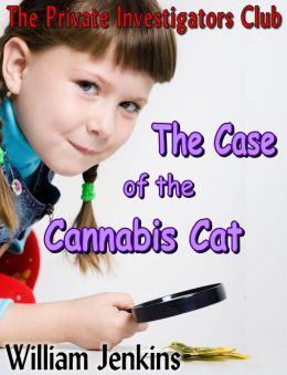 The Case of the Cannabis Cat