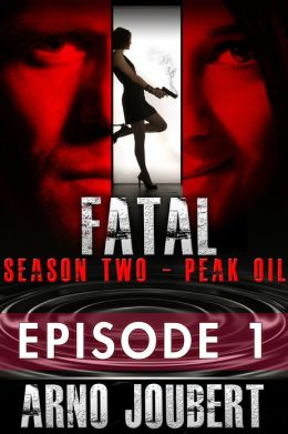 Fatal Episode 1: Season 2 (Alexa Guerra - The Female Jack Reacher)