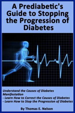 A Pre-diabetic's Guide to Stopping the Progression of Diabetes