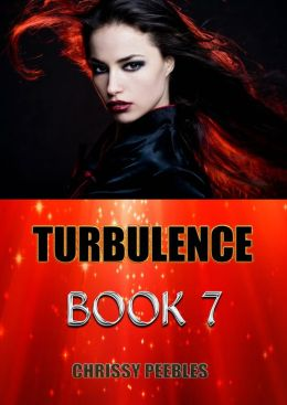 Turbulence: Book 7 in The Trapped in the Hollow Earth Novelette Series