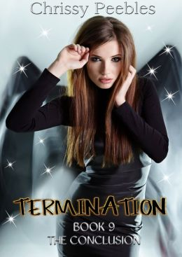 Termination - Book 9 in The Trapped in the Hollow Earth Novelette Series (The Conclusion)