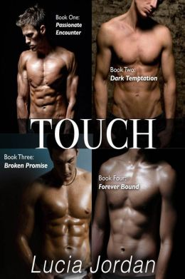 Touch Series (Contemporary Romance)