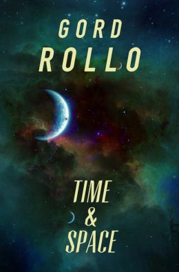 Time & Space: Short Fiction Collection Vol. 2