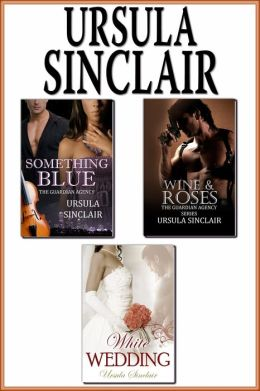 Ursula Sinclair BUNDLE