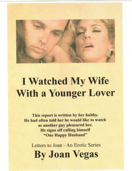 I Watched My Wife with a Younger Lover