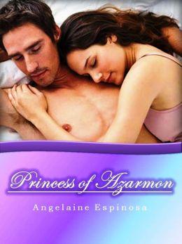 Princess of Azarmon