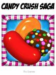 Book Cover Image. Title: Candy Crush Saga Game, Author: Pro Games