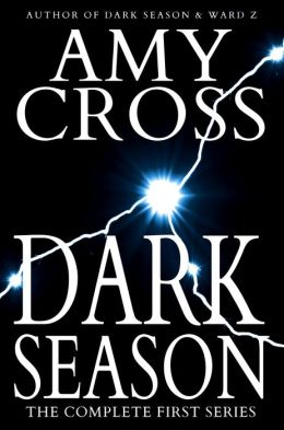 Dark Season: The Complete First Series (All 8 Books)