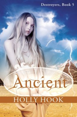 Ancient (#5 Destroyers Series)