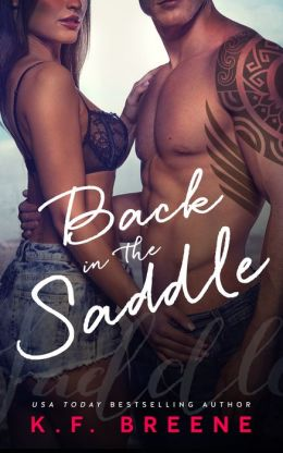 Back in the Saddle (Jessica Brodie Diaries, Book 1)