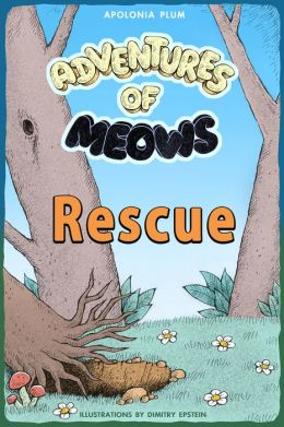 Adventures of Meows: Rescue