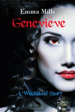 Genevieve: A Witchblood Story