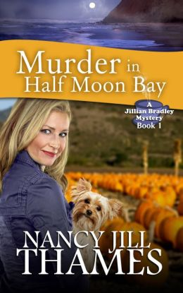 Murder in Half Moon Bay, Book 1