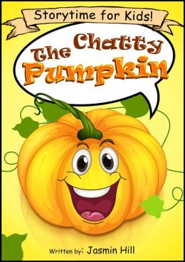 The Chatty Pumpkin: Storytime For Kids!