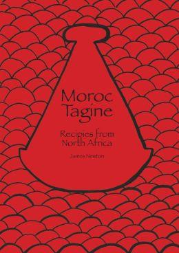 Moroccan Cookbook: Moroc Tagine