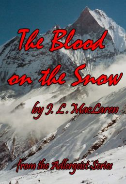 The Blood on the Snow