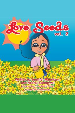 Love Seeds Vol. 2
