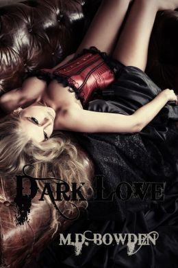 Dark Love, YA Version (The Two Vampires, Book 3)