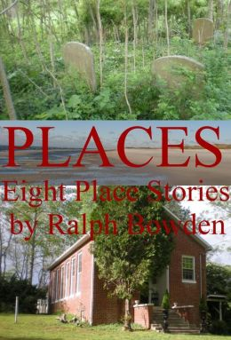 PLACES; Eight Place Stories